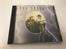 Tex Therapy CD Get Some CON 3675921  - RARE