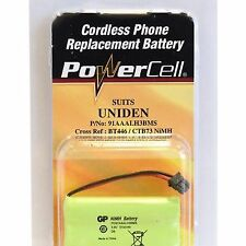 Powercell 3.6v NiMH 850mah Phone Battery