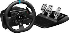 Logitech G923 Racing Wheel And Pedals For Xbox Series Xbox One Ps 4 Ps5 Pc