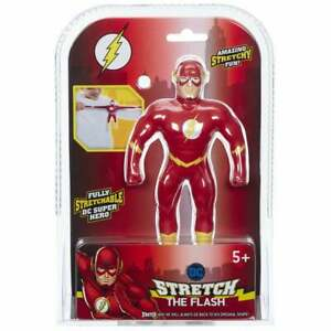 Justice League Mini Stretch Figure The Flash - Stretches up to 5 times his size!