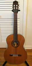 Cordoba C7 spanish classical guitar perfect condition
