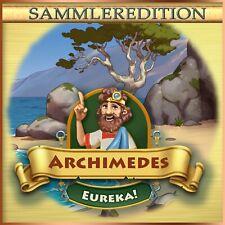 ⭐️ Archimedes - Eureka! - Sammleredition - PC - BLITZVERSAND ⭐️