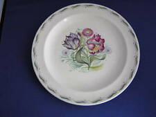 1960-1979 Date Range Susie Cooper Pottery Dessert Plates