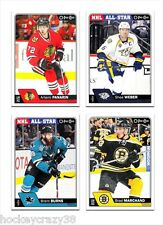 2016-17 O-Pee-Chee *** PICK 10 Cards *** Complete Your Base SET
