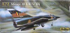 Heller 1/72 AMD Mirage IIIE/R/5BA - 1996 #80323