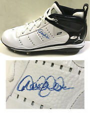 Derek Jeter Yankees signed game model Jordan cleat auto MLB holo Steiner COA