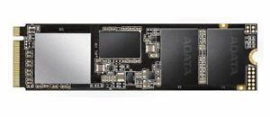 2TB XPG SX8200 Pro 3D NAND NVMe PCIe M.2 2280 Solid State Drive ASX8200PNP-2TT-C