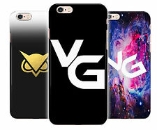 Vanossgaming Vlogger Video Game Phone Cover Case fits Apple Iphone 5 6 7 8 X 11
