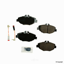 Akebono Euro Disc Brake Pad fits 2003-2009 Mercedes-Benz E350 E320  WD EXPRESS