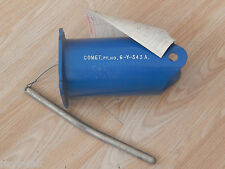 Comet Aircraft Special Spanner Tool With Bar Part No 6-Y-343A [R10C]