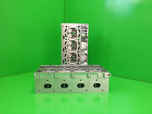 Audi / VW / Seat 1.4 - 1.6 Reconditioned Cylinder Heads 16 valve