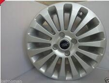 Genuine Ford Fiesta 6.5 X 16 Inch 15 Spoke Alloy Wheel, 2008 On 1495707 2237340