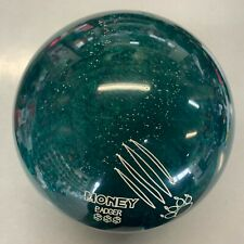 900Global Money Badger Bowling Ball 15 lb   new in box!