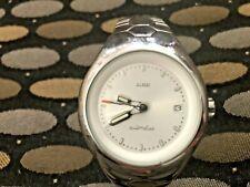 Men Alessi Guido Venturini Seiko Automatic Heavy Watch Look Deal