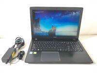 "Acer Aspire E5-575 15"" Laptop - 256 GB SSD - 8 GB RAM - Core i5 6th gen - C176"