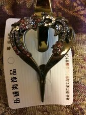 Colorful Hair Clip, Attractive And Eye-catching!