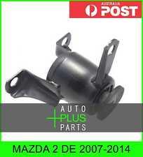 Fits MAZDA 2 DE 2007-2014 - Right Hand Rh Engine Mount Hydraulic