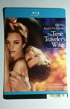 THE TIME TRAVELER'S WIFE BANA MCADAMS ART MINI POSTER BACKER CARD (NOT a movie)