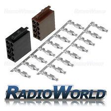 16 pin mâles ISO Terminal Bloc Connecteur Socket Kit Réparation
