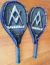 2 USATO Volkl Junior Racchette Da Tennis 25 illimitato potenza e controllo