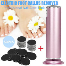 Electric Smooth Pedicure Foot Callus Remover Dead Skin Removal Machine Skin Care