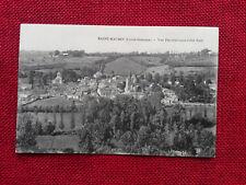 Saint Maurin - Vue panoramique - 47 - Lot et Garonne
