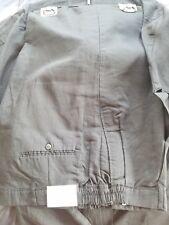 Men's New w/tags Linen Suits 2 piece 4xl Lot of (2)