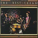 CREAM - Strange brew : the very best of cream - CD Album