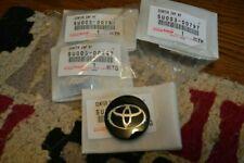TOYOTA 86 SCION FR-S FRS 2013 Genuine Wheel Cap SU003-00797 4pcs F/S