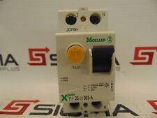 Moeller FI-25/2/003-A Circuit Breaker 230/240V