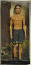 BARBIE TWILIGHT SAGA NEW MOON - JACOB BLACK Collector Doll 2009 - Brand New!