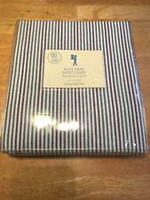 POTTERY BARN KIDS TWIN Duvet Cover, NWT New Multi Stripe