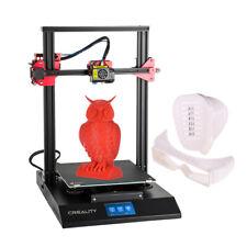 CREALITY CR-10S Pro Verbesserte 3D-Drucker 300 * 300 * 400mm + Filament D0J4