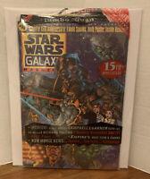 Summer 1995 Star Wars Galaxy Magazine - Issue #4