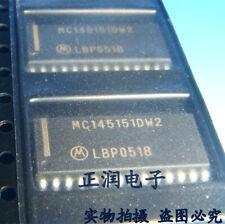 10pcs MC145151DW MC145151DW2 SOP