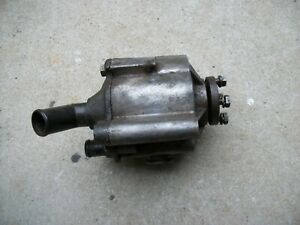 1966 1967 Oldsmobile Cutlass 442 Delta 88 Regency 98 OEM Smog Pump GM # 5695720