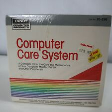 Tandy Computer Care System Brand New Old Stock