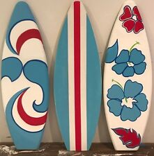SURF SURF BOARD SURFBOARD pool beach party table number place seating decoration