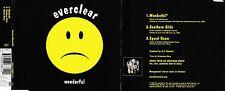 EVERCLEAR Wonderful 3tr EU CD non album SOUTHERN GIRLS Cheap Trick SPEED RACER