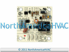 Carrier Bryant Time Delay Relay HN67ZA002 HN67ZA003