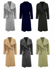 Unbranded Knee Coats, Jackets & Waistcoats for Wool Outer Shell Women