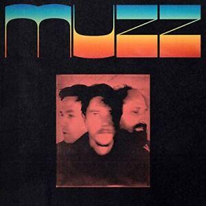 Muzz - Muzz (feat Paul Banks - Interpol) (CD Album - 10% to Mind Charity)