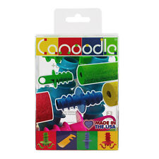 Canoodle Toy Swimming Pool Noodle Connector Building Parts Twister/Slider Set