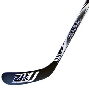Winnwell, PRO-STOCK TEAM Carbon Ice Hockey Stick, Elite League Ice Hockey Stick