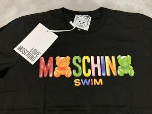 MOSCHINO Bear T-Shirt Size: EU 2XL