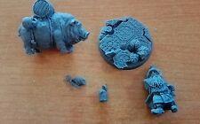 warhammer forge señor de los anillos hobbit miniatura lotr esdla games workshop