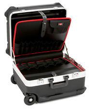 Würth Werkzeugkoffer mit Transportrollen Werkzeugkasten Werkzeug Trolley NEU