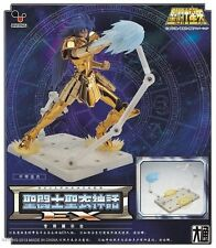 Saint Seiya Myth Gold Cloth Socle/Stand/Base/Support EX + Effect Part SQT23