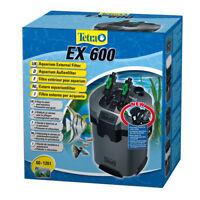 Tetra Tec EX600 700 1200 External Filter TetraTec Tropical Fish Tank Filter