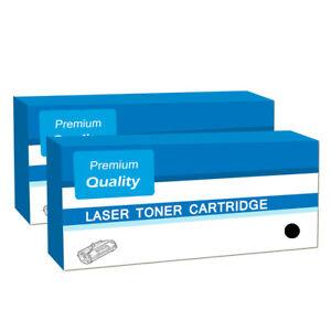2 Black Toner Cartridge For HP LaserJet Pro M15 M15a M15w M28a MFP M28a CF244A